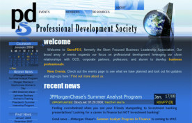 NYU PDS: Wordpress