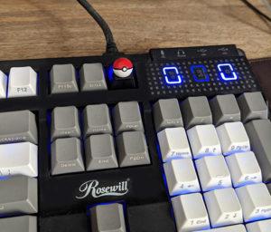 pokeball-keycap